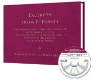 Excerpts from Eternity - J. S. Bach Ciaccona (Book + CD)