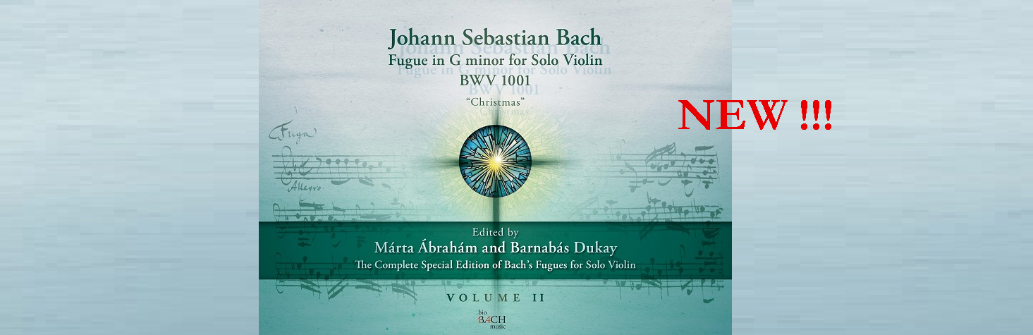 g minor fugue bwv 1001